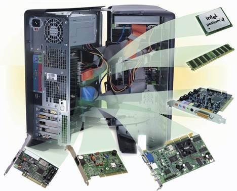 Hardware And Software Supply And Installation